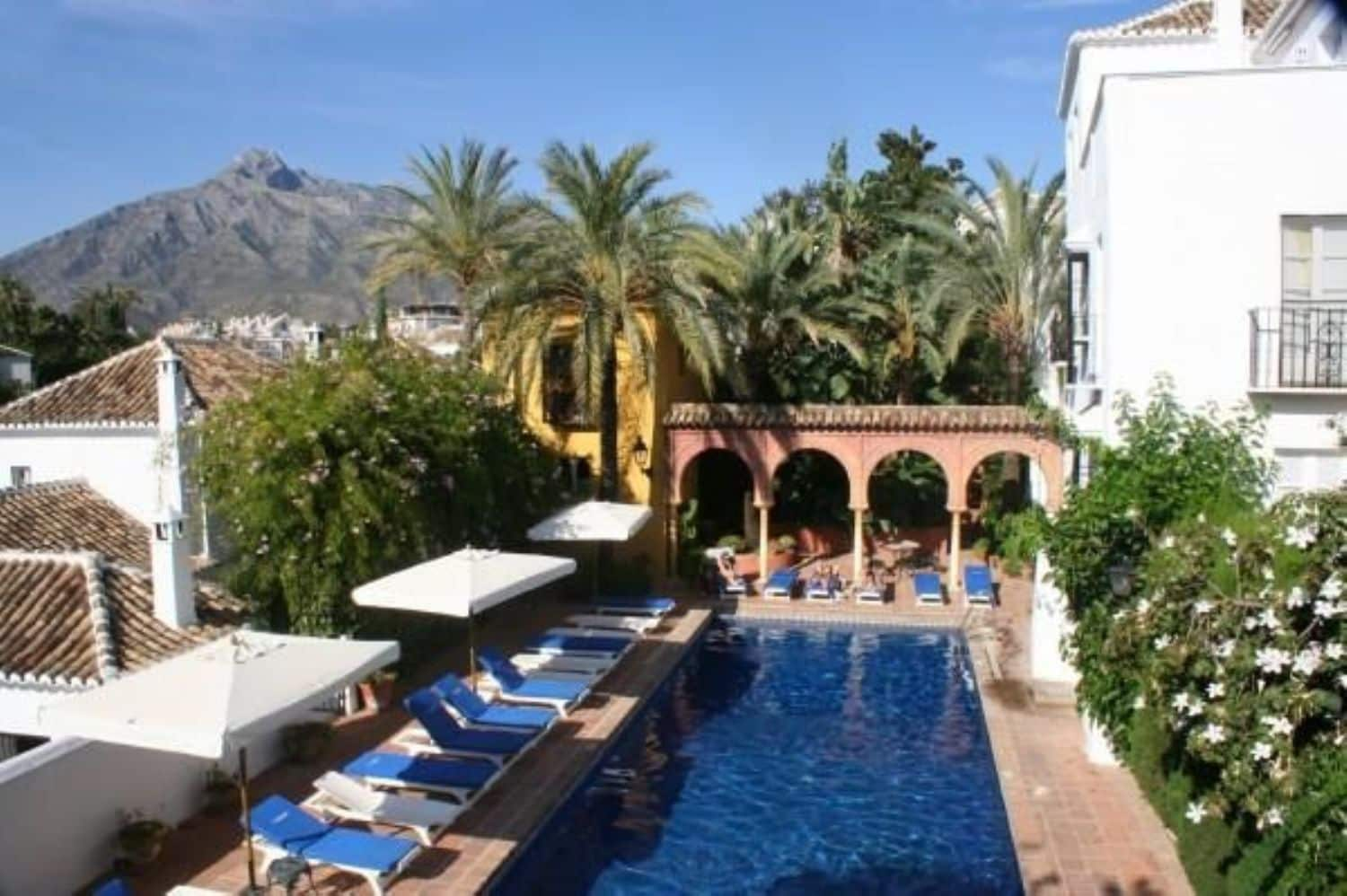 1 bedroom Apartment for sale in Marbella - € 210,000 (Ref: 4661977)