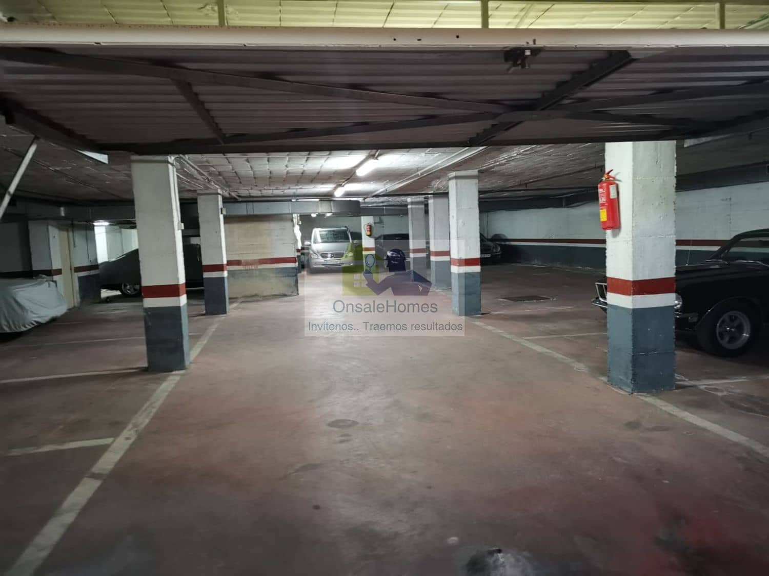 Garage te huur in Marbella - € 1.300 (Ref: 4696705)