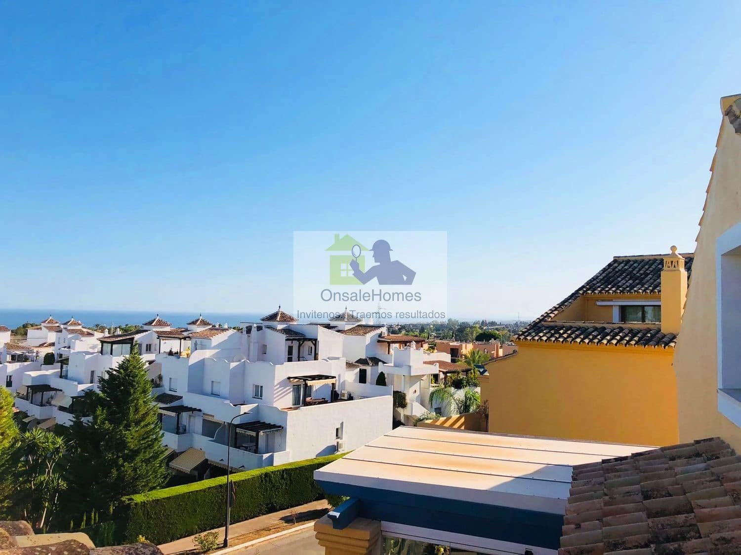 3 bedroom Apartment for sale in Marbella with pool garage - € 349,000 (Ref: 4713719)