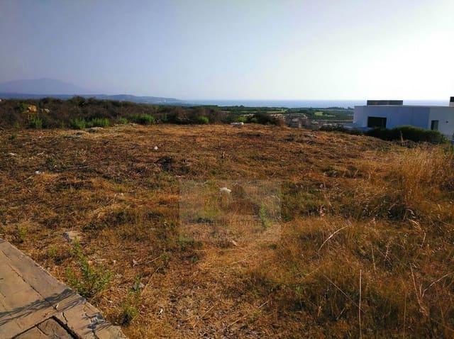 Ubebygd land til salgs i La Alcaidesa - € 162 000 (Ref: 4735017)