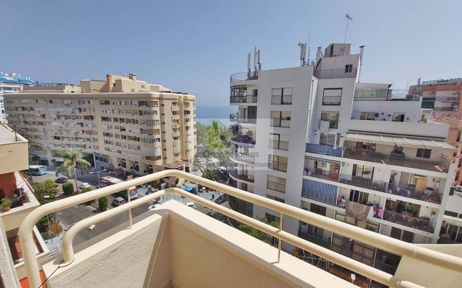 3 bedroom Apartment for sale in Marbella with garage - € 420,000 (Ref: 5101494)