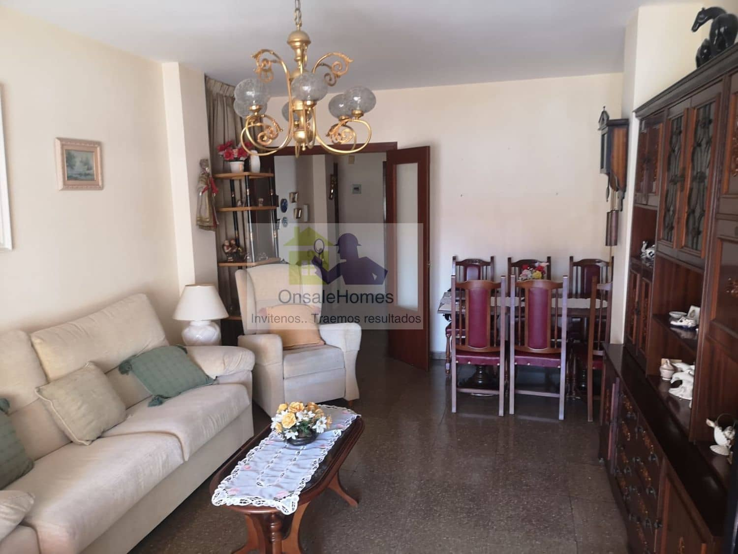 3 bedroom Apartment for sale in Marbella - € 294,000 (Ref: 5111111)