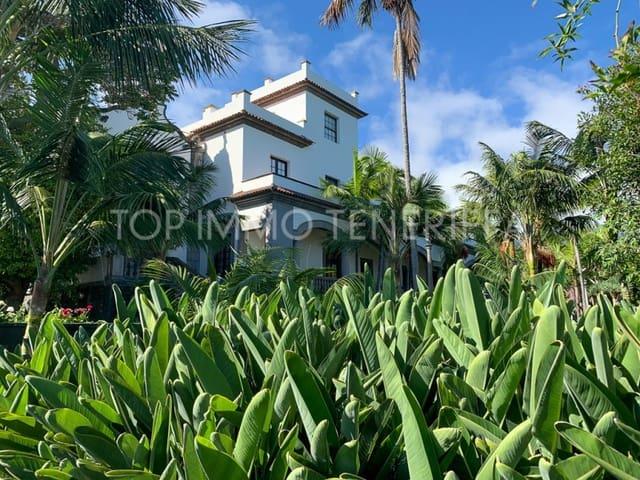 14 chambre Finca/Maison de Campagne à vendre à Los Realejos - 3 800 000 € (Ref: 5237953)