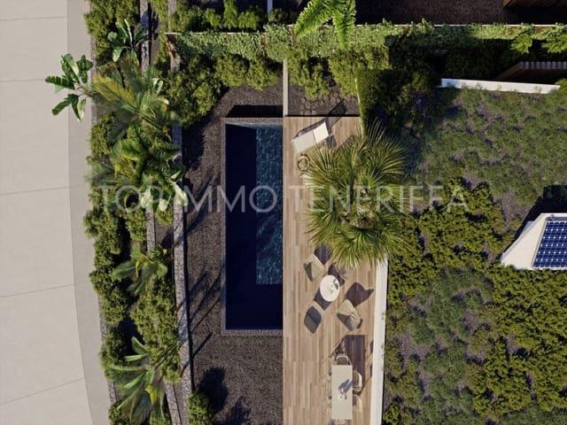 3 Zimmer Villa zu verkaufen in Guia de Isora mit Garage - 1.850.000 € (Ref: 5237962)