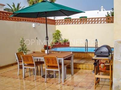 3 Zimmer Reihenhaus zu verkaufen in Costa del Silencio mit Garage - 295.000 € (Ref: 5237970)