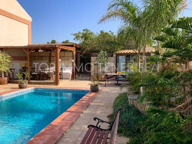 6 Zimmer Reihenhaus zu verkaufen in Playa Paraiso mit Pool Garage - 535.000 € (Ref: 5237971)