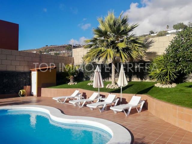 3 sypialnia Willa na sprzedaż w Los Menores z garażem - 472 000 € (Ref: 5238017)