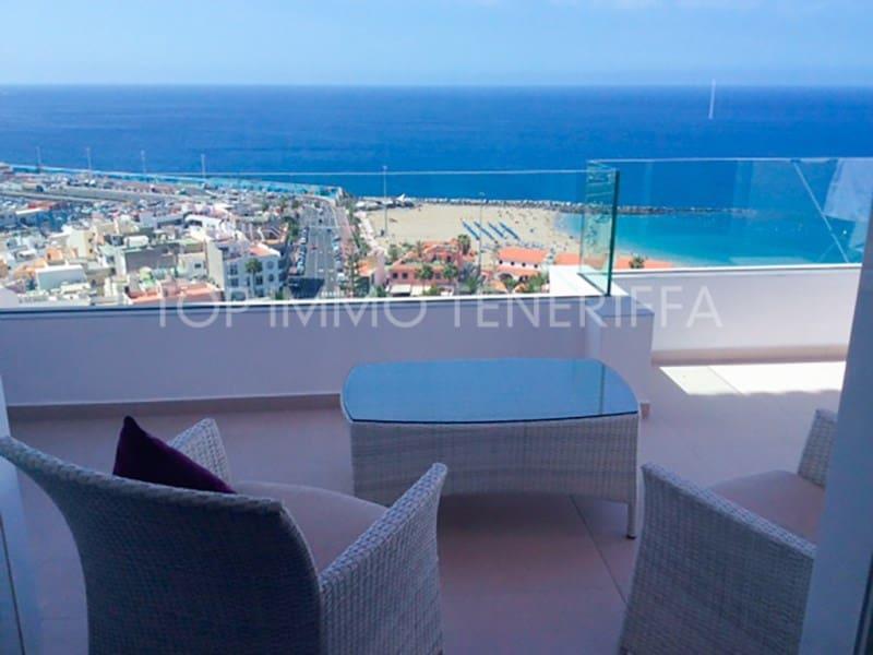 1 chambre Appartement à vendre à Los Cristianos - 325 500 € (Ref: 5238023)