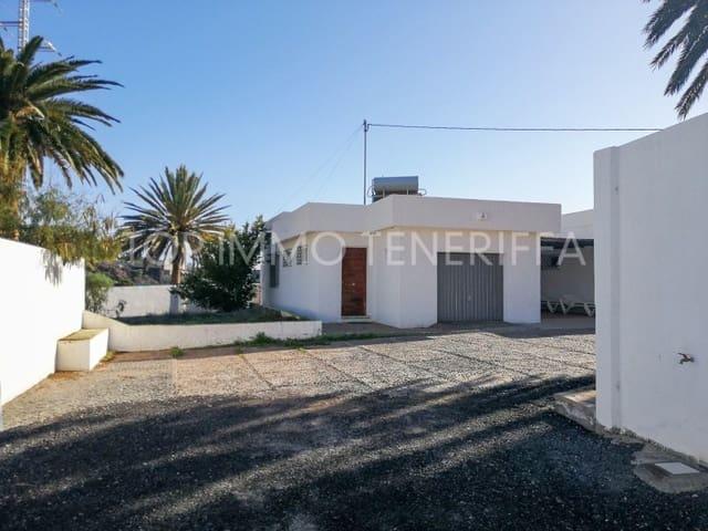 3 Zimmer Villa zu verkaufen in Alcala mit Pool Garage - 650.000 € (Ref: 5238027)