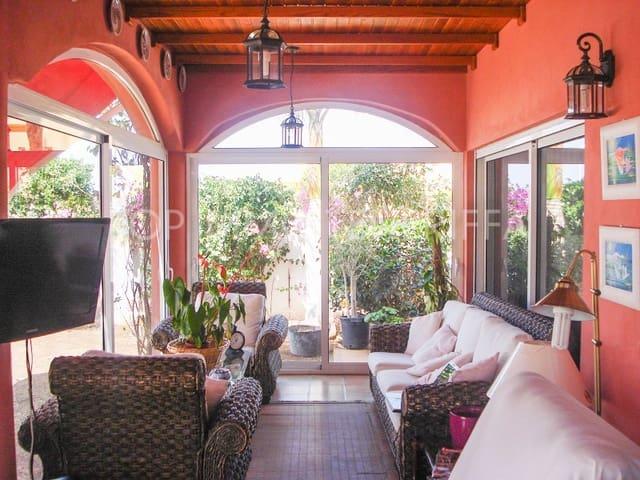 3 chambre Villa/Maison à vendre à El Madronal avec garage - 850 000 € (Ref: 5238087)