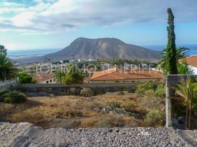 Bauplatz zu verkaufen in Chayofa - 300.000 € (Ref: 5238101)