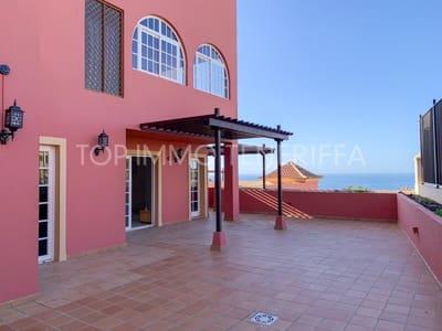 2 Zimmer Apartment zu verkaufen in Costa Adeje mit Garage - 475.000 € (Ref: 5238141)