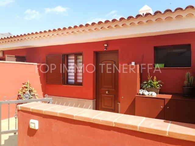 3 chambre Villa/Maison Mitoyenne à vendre à El Madronal avec garage - 349 000 € (Ref: 5309052)