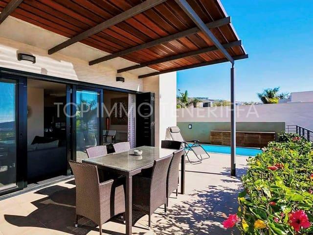 3 chambre Appartement à vendre à La Caldera avec piscine garage - 810 000 € (Ref: 5504178)