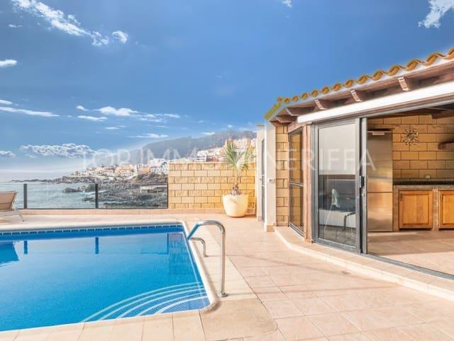 Chalet de 3 habitaciones en Playa de la Arena en venta con piscina garaje - 1.500.000 € (Ref: 5596769)