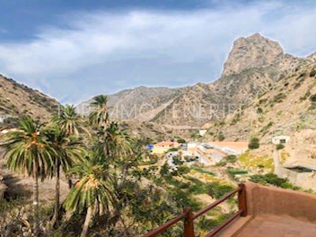 3 chambre Finca/Maison de Campagne à vendre à Vallehermoso - 230 000 € (Ref: 5699061)