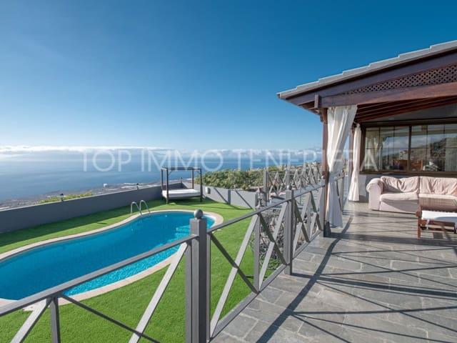 3 sovrum Finca/Hus på landet till salu i Los Menores med pool garage - 1 008 000 € (Ref: 5807760)