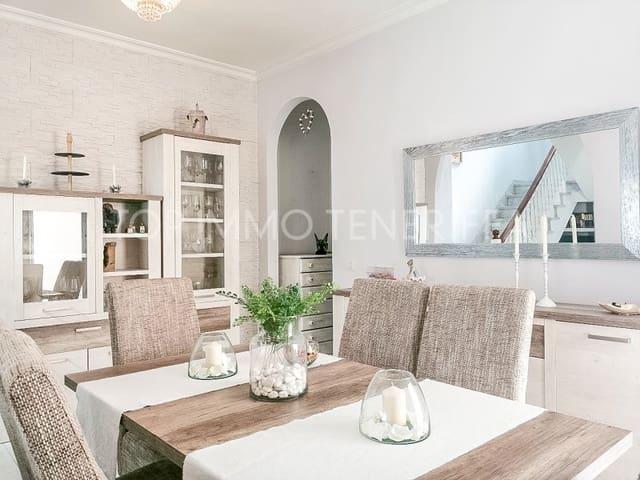 3 bedroom Terraced Villa for sale in Adeje - € 235,000 (Ref: 5833691)
