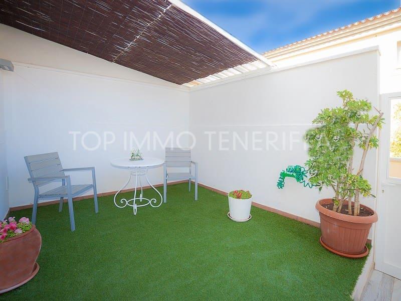 3 sypialnia Dom szeregowy na sprzedaż w El Medano z garażem - 320 000 € (Ref: 6085249)