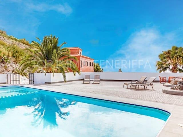 8 sypialnia Finka/Dom wiejski na sprzedaż w Los Blanquitos z basenem - 850 000 € (Ref: 6115944)