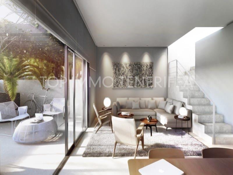 3 sypialnia Dom szeregowy na sprzedaż w El Medano - 290 000 € (Ref: 6289732)