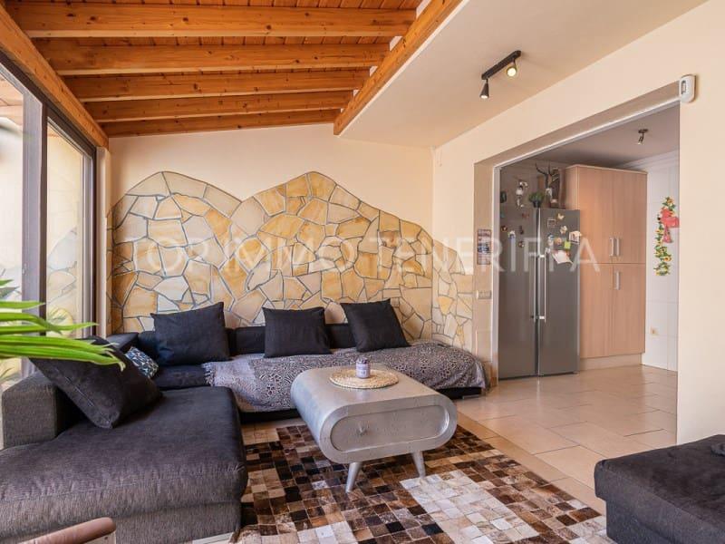 4 sypialnia Dom szeregowy na sprzedaż w El Medano z garażem - 380 000 € (Ref: 6320699)
