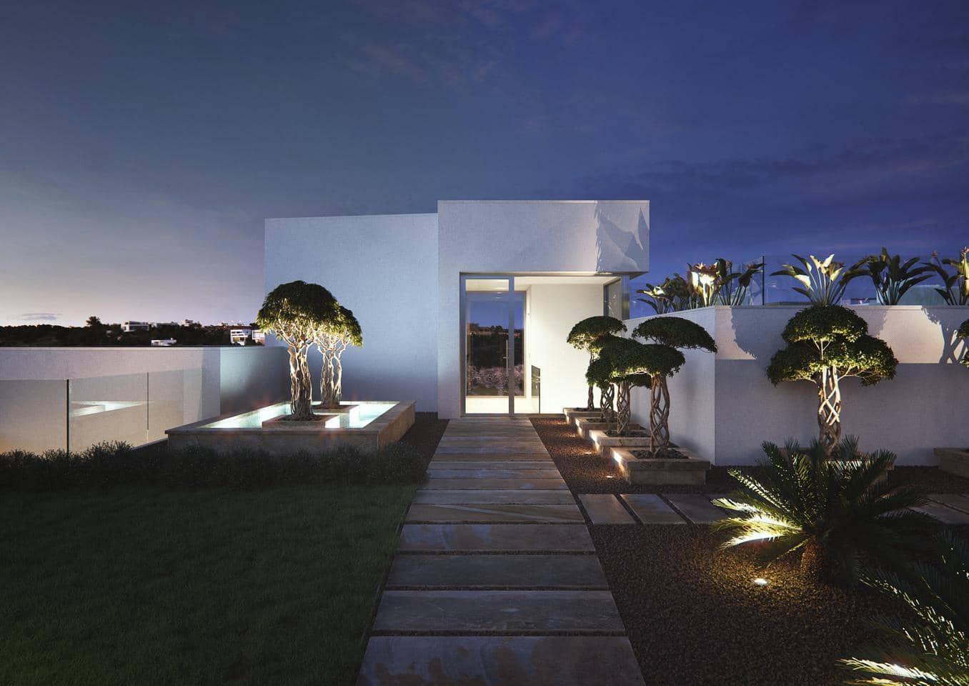 Chalet de 4 habitaciones en Las Colinas Golf en venta con piscina garaje - 2.075.000 € (Ref: 4134520)