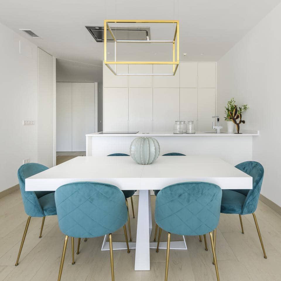 Piso de 3 habitaciones en Las Colinas Golf en venta con piscina garaje - 297.000 € (Ref: 4142771)