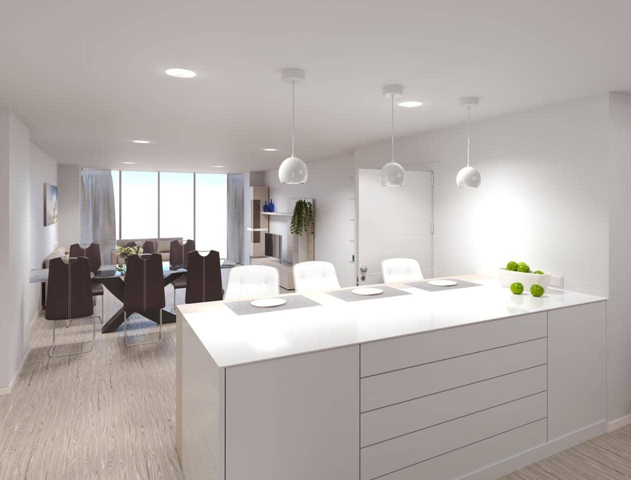 Piso de 3 habitaciones en Orihuela en venta - 182.000 € (Ref: 4154114)