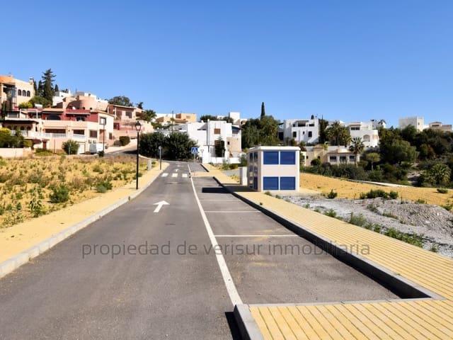 Byggetomt til salgs i Mojacar - € 101 300 (Ref: 5932297)