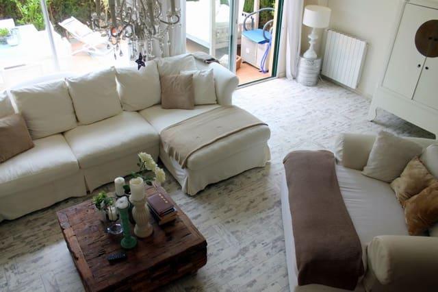 4 Zimmer Doppelhaus zu verkaufen in Arenal mit Pool - 460.000 € (Ref: 4683318)