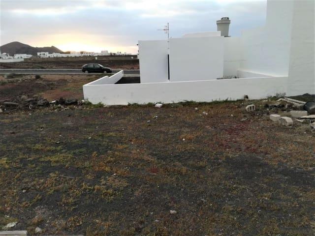 Grunde uden byggetilladelser til salg i Tinajo - € 105.000 (Ref: 5965002)