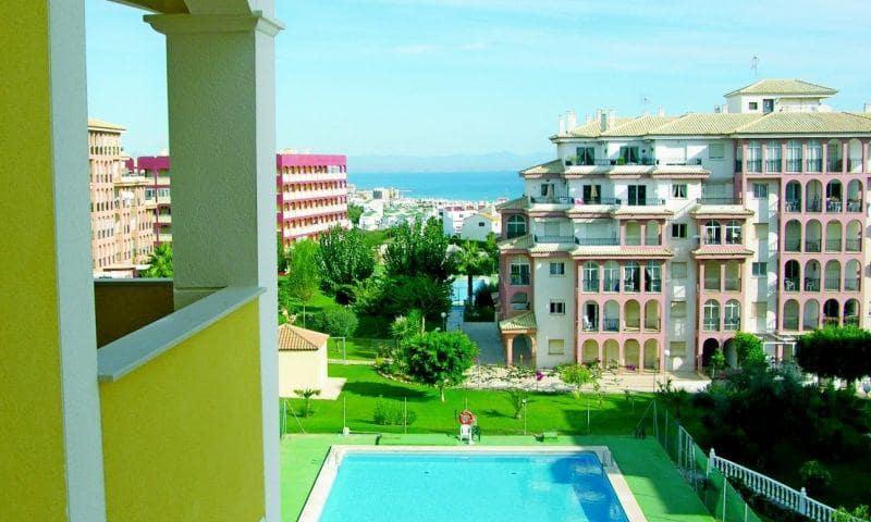 2 Zimmer Wohnung zu verkaufen in La Mata mit Pool - 107.255 € (Ref: 5382825)