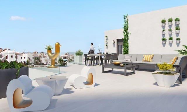 3 sypialnia Bungalow na sprzedaż w Villamartin z basenem garażem - 263 000 € (Ref: 5382857)