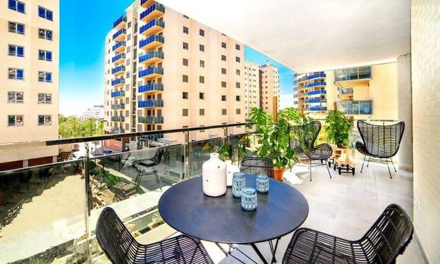 3 sypialnia Mieszkanie na sprzedaż w El Campello z basenem garażem - 272 000 € (Ref: 5418130)