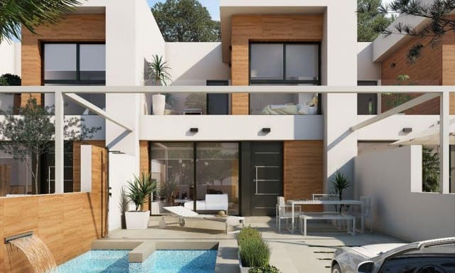 3 soverom Rekkehus til salgs i Rojales med svømmebasseng - € 228 900 (Ref: 5418138)
