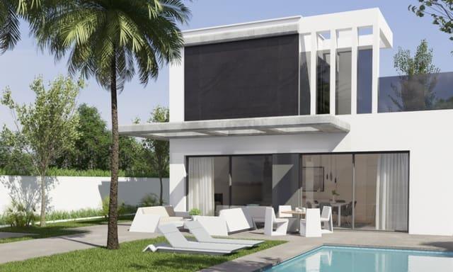4 sypialnia Willa na sprzedaż w La Font z basenem - 451 000 € (Ref: 5418153)