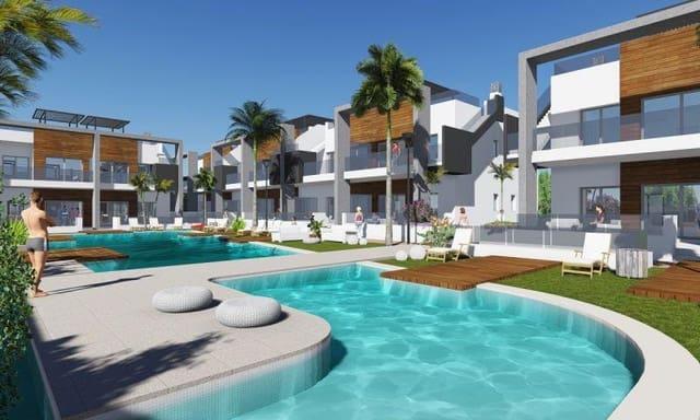 2 soverom Bungalow til salgs i Guardamar del Segura med svømmebasseng garasje - € 155 000 (Ref: 5432958)