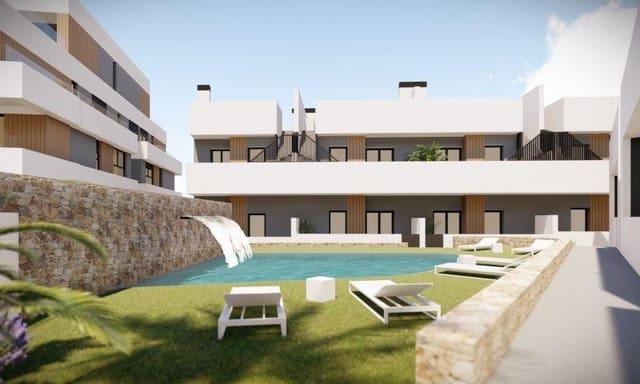 2 sypialnia Bungalow na sprzedaż w El Mirador z basenem garażem - 145 950 € (Ref: 5441994)
