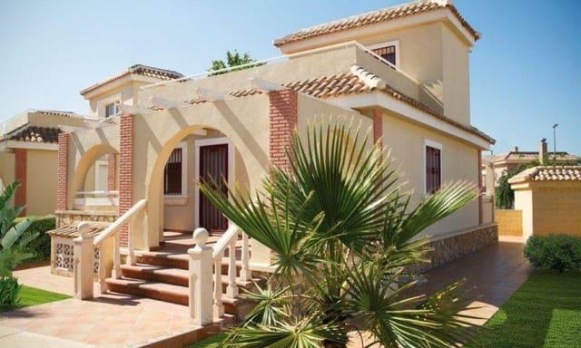 2 chambre Villa/Maison Mitoyenne à vendre à Balsicas - 115 000 € (Ref: 5441997)