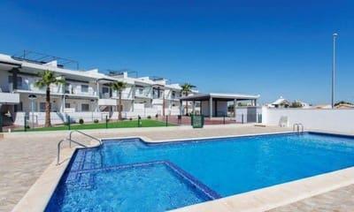 3 sypialnia Bungalow na sprzedaż w La Florida z basenem - 195 000 € (Ref: 5461064)
