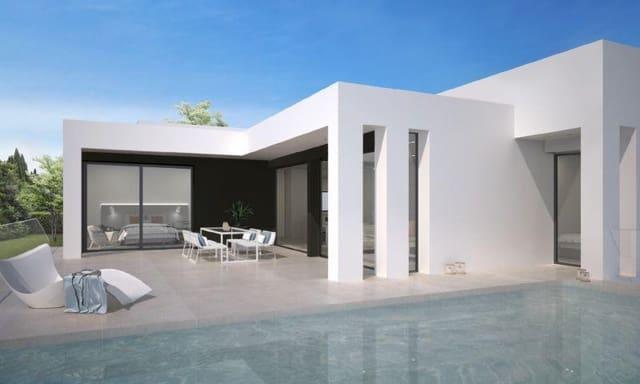 3 quarto Moradia para venda em Cumbre del Sol com piscina garagem - 865 245 € (Ref: 5461065)