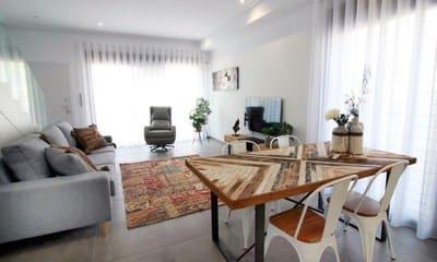 3 bedroom Terraced Villa for sale in Pilar de la Horadada with pool - € 295,900 (Ref: 5471104)