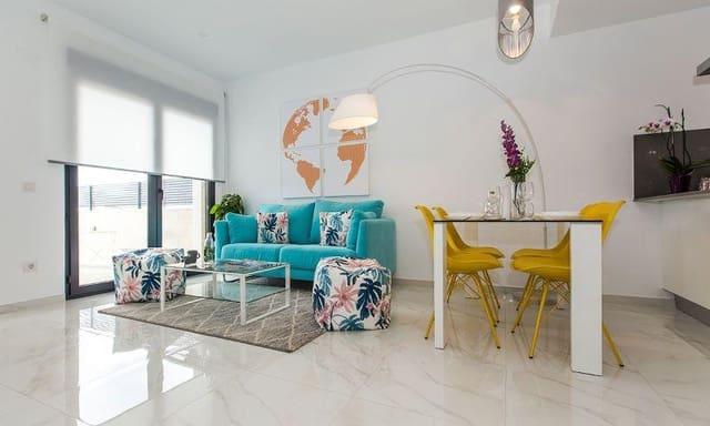 3 chambre Villa/Maison Mitoyenne à vendre à Bigastro avec piscine garage - 189 000 € (Ref: 5471118)
