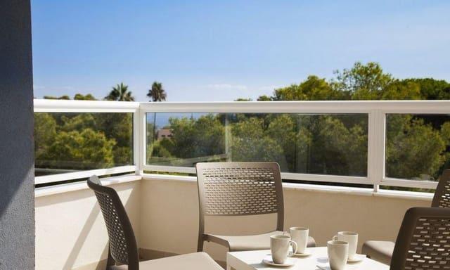 3 quarto Apartamento para venda em Campoamor com piscina - 169 500 € (Ref: 5471128)