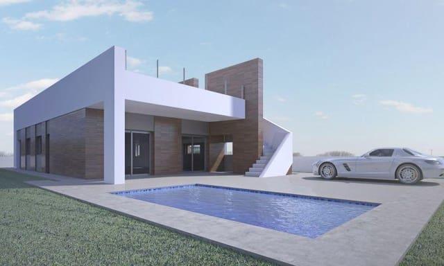 3 makuuhuone Huvila myytävänä paikassa Aspe mukana uima-altaan - 254 000 € (Ref: 5471163)