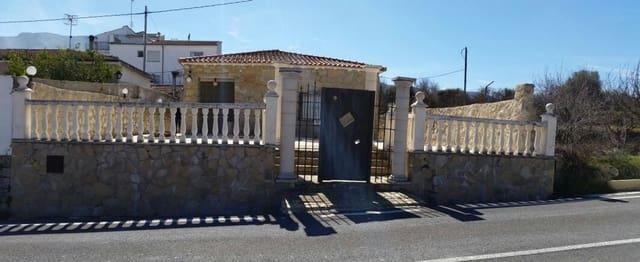 4 soveværelse Villa til salg i Planes med swimmingpool - € 94.000 (Ref: 5557051)