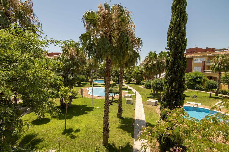 2 chambre Appartement à vendre à Fuente-Alamo avec piscine - 99 900 € (Ref: 5905345)