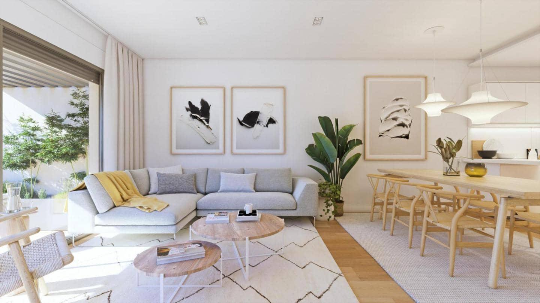 3 chambre Villa/Maison Semi-Mitoyenne à vendre à Fuente-Alamo avec piscine - 219 000 € (Ref: 5905348)