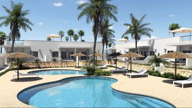 3 makuuhuone Rivitalo myytävänä paikassa El Vergel / Verger mukana uima-altaan - 185 000 € (Ref: 6090478)
